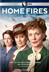 Home Fires - Complete 2nd Season (2-DVD)