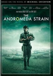 The Andromeda Strain Miniseries (2-DVD)