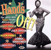 Hands Off! 1950-1956 Modern Studio Recordings