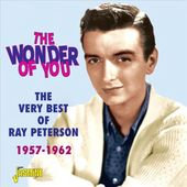 The Wonder of You: The Very Best of Ray Peterson