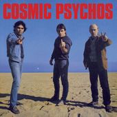 Down on the Farm / Cosmic Psychos