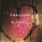 Freedom / From A Lover To A Friend