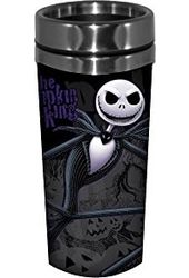Nightmare Before Christmas - Jack Leaning Face