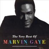 The Very Best of Marvin Gaye [Motown 1994]
