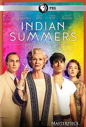 Indian Summers - Season 2 (4-DVD)