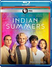 Indian Summers - Season 2 (Blu-ray)