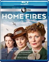 Home Fires - Complete 2nd Season (Blu-ray)