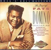 Best of Fats Domino [EMI Europe]
