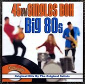 Big 80's (20 Songs)