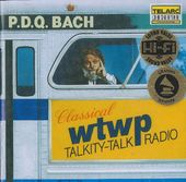 Classical WTWP Talkity-Talk Radio