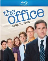 Office (USA) - Season 5 (Blu-ray)