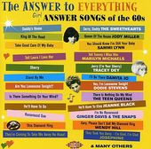 The Answer to Everything: Girl Answer Songs of