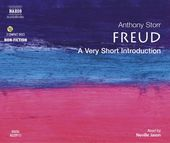 Freud(Oup / Very Short Introductions) /