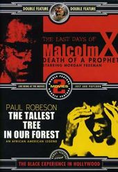 The Last Days Of Malcolm X: Death of a Prophet /