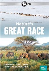 PBS - Nature's Great Race