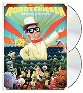 Robot Chicken - Season 3 (2-DVD)