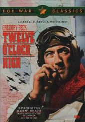 Twelve O'Clock High (Fox War Classics)