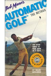 Bob Mann's Automatic Golf