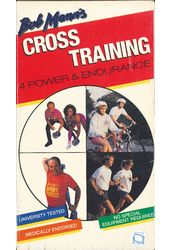 Bob Mann's Cross Training