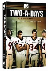 Two-A-Days: Hoover High - Complete 1st Season