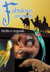 Fabulous Animals Myths & Legends (2-Disc)