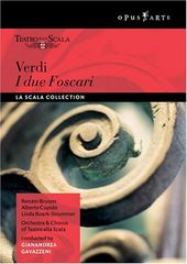 Verdi - I due Foscari