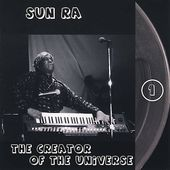 The Creator of the Universe (2-CD)
