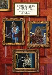 Emerson, Lake & Palmer - Pictures at an