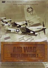 WWII - Air War: Super Fighters 1