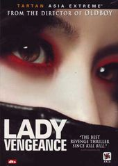 Lady Vengeance (Widescreen) (Korean, Subtitled in
