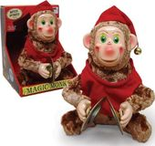 Magic Monkey Collectible Toy