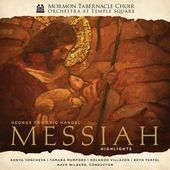 Handel's Messiah - Highlights