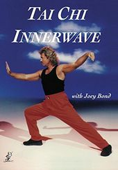 Tai Chi Innerwave with Joey Bond (2-Disc)