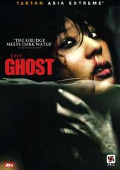 The Ghost (Widescreen) (Korean, Subtitled in