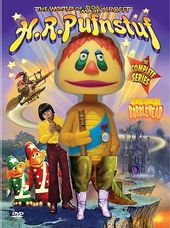 H.R. Pufnstuf - Complete Series (Collector's