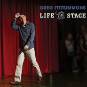 Life on Stage (CD + DVD)