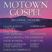 Motown Gospel: In Living Memory
