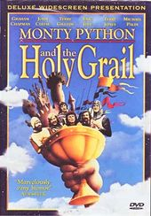 Monty Python and the Holy Grail (Subtitled French