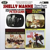 Three Classic Albums Plus: Peter Gunn / Son of