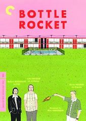 Bottle Rocket (Criterion Collection, 2-DVD)