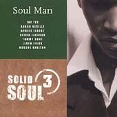 Solid Soul, Volume 3: Soul Man