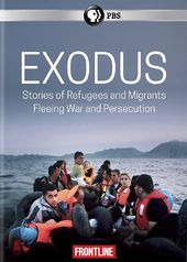 PBS - Frontline: Exodus - Stories of Refugees and