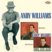 Andy Williams / Andy Williams Sings Steve Allen