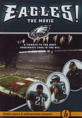 Football - Philadelphia Eagles: E-A-G-L-E-S! The