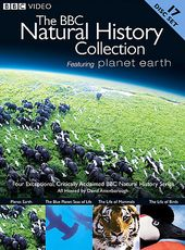 BBC - Natural History Collection (17-DVD)