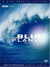 Blue Planet: Seas of Life (Special Edition)