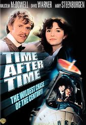 Time After Time