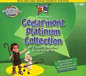 Cedarmont Platinum Collection (5-CD Box Set)