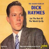 Golden Years of Dick Haymes (4-CD Box Set)