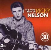 The Very Best of Ricky Nelson (2-CD)